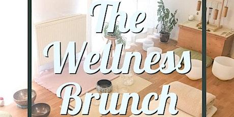 The Wellness Brunch tickets