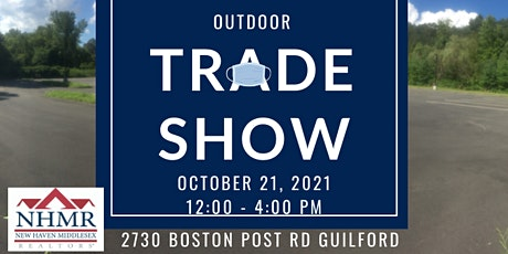 NHMR 2021 Trade Show tickets