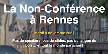 La Non-Conférence du Recrutement - Rennes (ex #TruRennes) billets