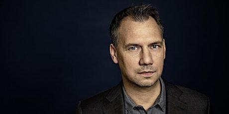 Krimifest bei Thalia: Sebastian Fitzek LIVE! tickets