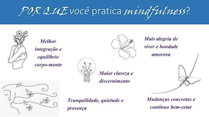 Imagem do evento Programa Mindfulness 8 Semanas