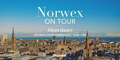 Norwex On Tour - Aberdeen tickets