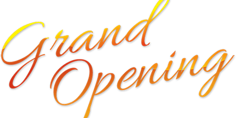 You're Invited to the  Grand Opening Celebration of HJ Boutique tickets