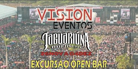 Vision Eventos te leva- Jaguariúna Rodeo Festival tickets