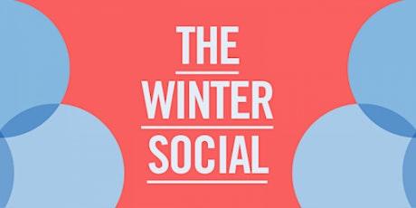 Brilliant Butterflies Volunteer Winter Social tickets