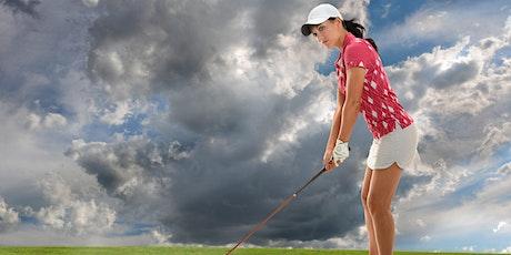 Ladies Golf, Wellbeing & Fashion Evening tickets
