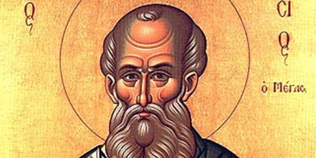 Advent Retreat - St. Athanasius 'On the Incarnation of the Word' tickets