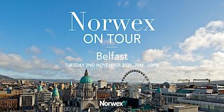 Norwex On Tour - Belfast tickets