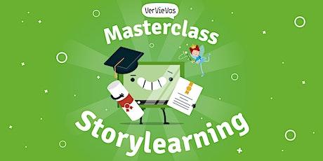 StoryLearning - der Weg zu spannenden E-Learnings tickets