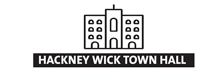 HACKNEY WICK TOWN HALL tickets