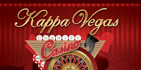 Kappa Vegas Black Tie Gala tickets