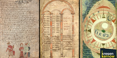 Treasures from Medieval Cornwall - January 2022 tickets tickets