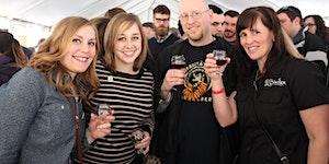 2016 North American Belgian Beer Festival