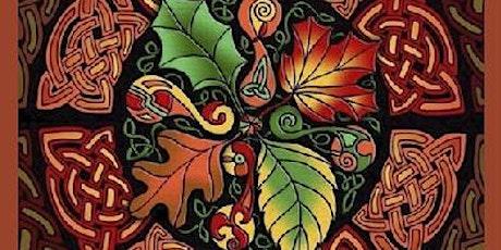 Ottawa Celtic Choir - Rehearsals for October tickets