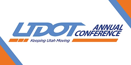WTS UDOT Conference Social tickets