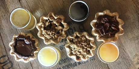 Pie and Beer Pairing tickets