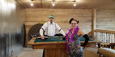 Annual Prohibition Party tickets