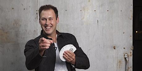 Jason Michaels: TS & Magic! tickets