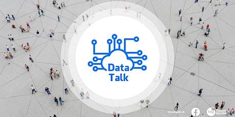 Data Talk | La trasparenza degli algoritmi biglietti