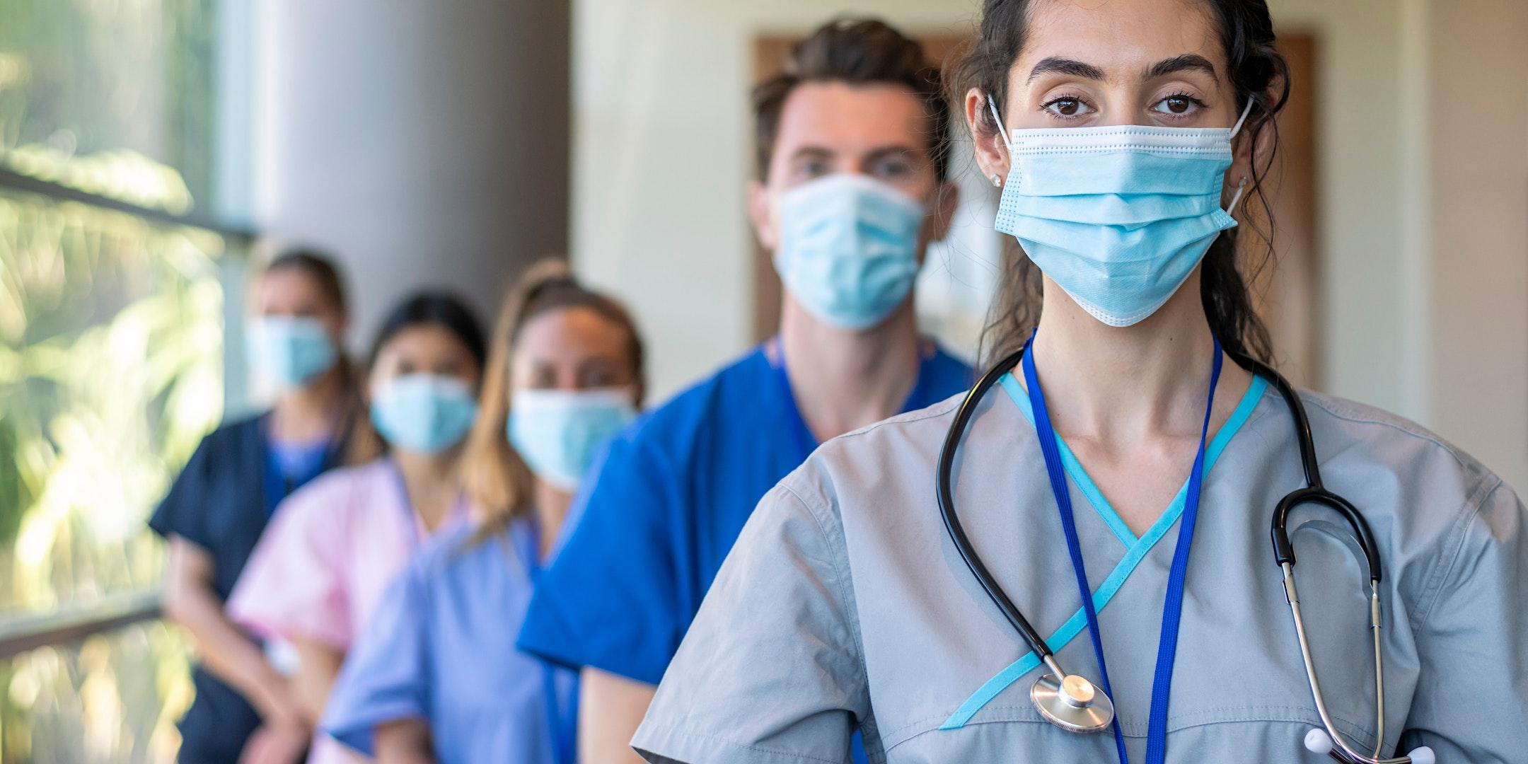 HIRING EVENT - Ellen Sagar Nursing Center, Union, SC