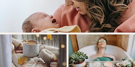 Prendre soin de soi quand on est maman : renouez avec vos besoins ! tickets