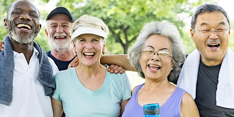 UHC Choice Plus and Medicare Standard Plan Overviews (Retirees) tickets
