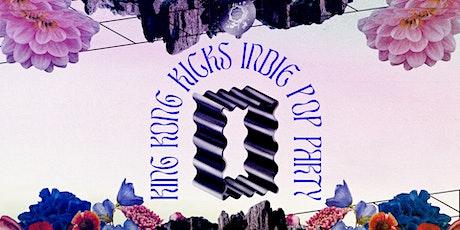 King Kong Kicks • Indie Pop Party • Badehaus Berlin Tickets