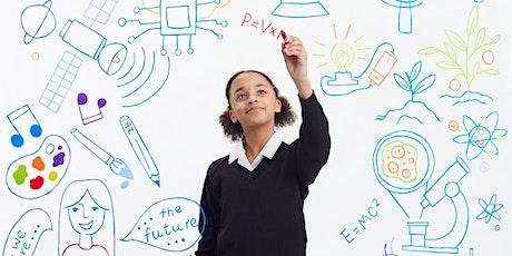 Senior School Assessment Day - Wednesday 17th November 2021 tickets