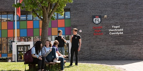 Cardiff High School Sixth Form Tour  - 2nd & 3rd November 2021 tickets