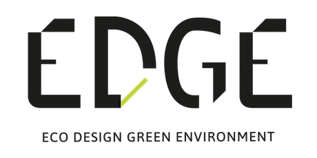 Appointment Booking for EDGE - Eco Design Green Environment - Autumn 2021 tickets