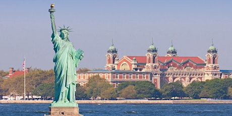 SATURDAY: Ellis Island & the Face of Immigration tickets