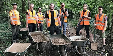 Ride Bristol dig day (afternoon  session) tickets