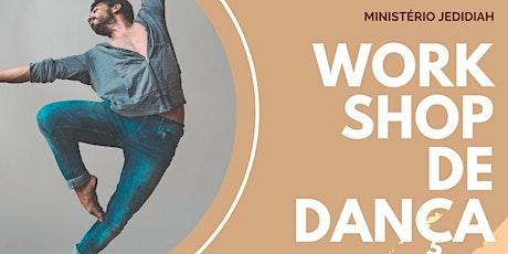 Workshop De Dança ingressos