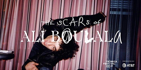 """""""The Scars of Ali Boulala"""" Avant-Première Screening & Panel Discussion tickets"""