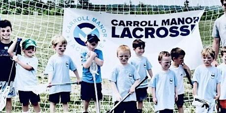 Carroll Manor Lacrosse Fall Fest tickets