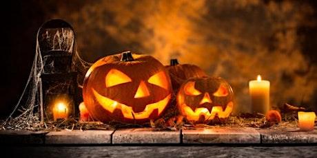 SATURDAY: Halloween Online Sketch Event tickets