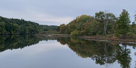 Are Our Rivers Healthy? Tackling Pollution in the Sudbury River tickets