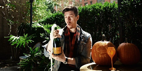 Champagne Wishes & Pumpkin Dreams at The High Line Hotel tickets