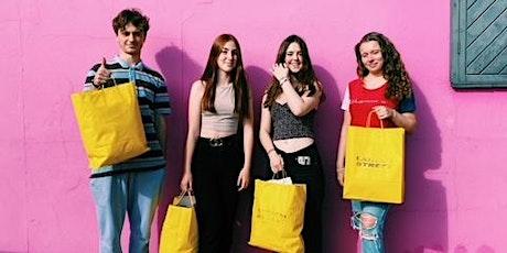 Tunbridge Wells Fill A Bag Thrift Sale tickets
