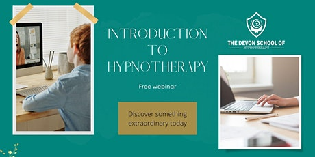 Introduction to Hypnotherapy (Free) tickets
