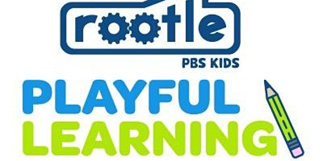Playful Learning for Parents, Caregivers, & Teachers: It Takes a Village tickets