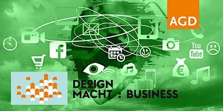 Webinar: Green Webdesign Tickets
