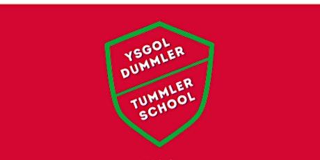 Tummler School - inspiring purposeful change-makers: Pam French biglietti