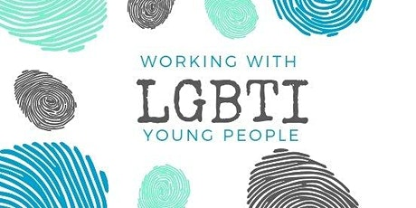 Working with LGBTI+ Young People - Ennis (Hotel Woodstock) tickets