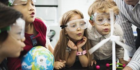 Environmental Education in the Classroom; Primary Best Practice tickets