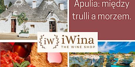 Apulia - Primitivo & More tickets