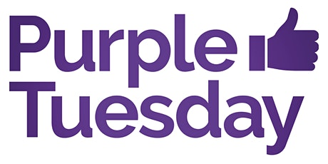 Purple Tuesday Live - Celebrating Best Practice for Disabled Customers tickets