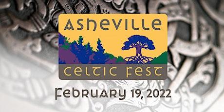 Asheville Celtic Festival - 2022 tickets
