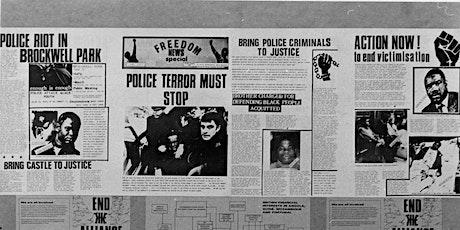 Black British Artists & Political Activism: Introduction tickets