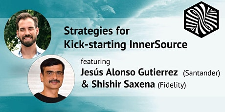InnerSource Commons - Strategies for Kick-Starting InnerSource tickets